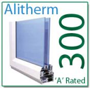 Alitherm 300 'A' Rated