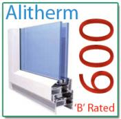 Alitherm 600 'B'Rated